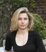 Alexa Hirschfeld