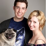 Eric Koger & Susan Gregg Koger