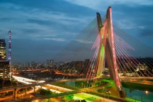 San Paolo, Brazil