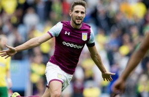 Aston Villa 4 – 2 Norwich City – How The Players Rated