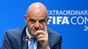 Are FIFA ruining Football?