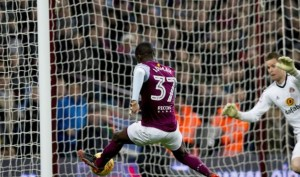 Post-match Report: Adomah inspires Villa again