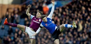 Post-match Report: Plucky Owls strike lucky at Villa Park