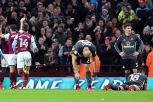 The Talking Points from Aston Villa 2 – 1 Sunderland