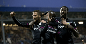 How the Pride rated: Queens Park Rangers 1 – 2 Aston Villa