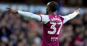 Post-match Report: Adomah! Adomah! Adomah!