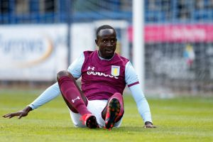 Albert Adomah: The Price of the Prince