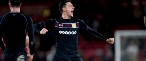 Has Tommy Elphick proved Villa fans wrong?