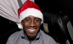 Can Albert improve our festive form?