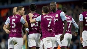 Pre-match Report: Brentford vs Aston Villa
