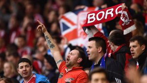 The Opposition's View: Middlesbrough vs Aston Villa