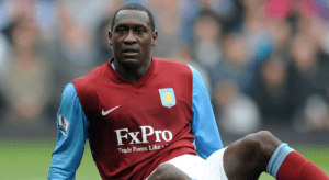 'Birthday Boy': a Look Back at Emile Heskey's Time at Villa