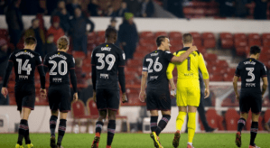 Nottingham Forest 0 – 1 Aston Villa: How the Pride Rated