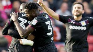 Pre-match Report: Aston Villa v Barnsley