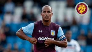 Will Agbonlahor Appear in the Second City Derby?