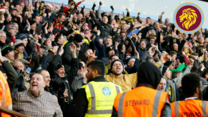 The Opposition's View: Burton Albion