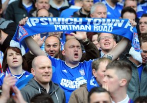 The Opposition's View: Ipswich Town