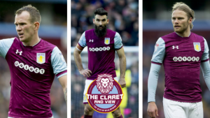 Who Should be the Man in the Middle for the Play Off Final?