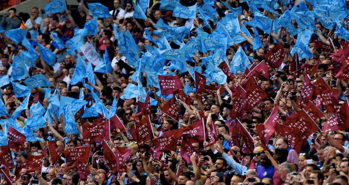 Aston Villa at the Forefront