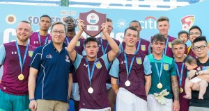 It's Time to Shine for Aston Villa's Davis, O'Hare and Others