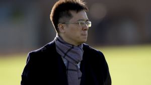 What Could Dr. Tony Xia's Tweets Since Wembley Mean?