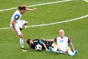 How Aston Villa's Players Performed at the World Cup