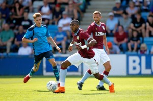 Pre-Season Match Report: Aston Villa 3 – 0 Telford United