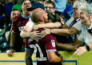 Hull City 1 – 3 Aston Villa: Goals Come from Unlikely Places