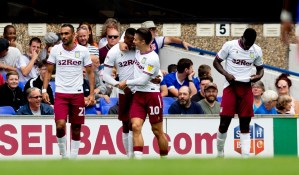 Ipswich Town 1 – 1 Aston Villa: How the Pride Rated
