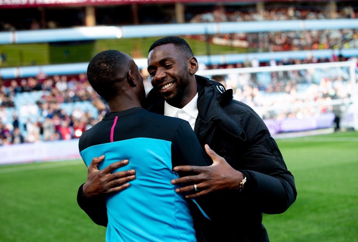 Aston Villa Transfer