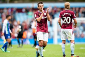 Aston Villa 3 – 2 Wigan Athletic: How the Pride Rated