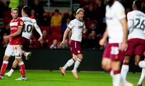 Bristol City 1 – 1 Aston Villa: Birkir Brings the Draw