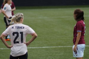 Aston Villa Ladies 0 – 12 Manchester United Women: Not As It Seems