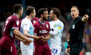 Blackburn Rovers 1 – 1 Aston Villa: Hourihane the Saviour