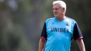 Who Villa Fans Seem to See as Steve Bruce's Likely Successor