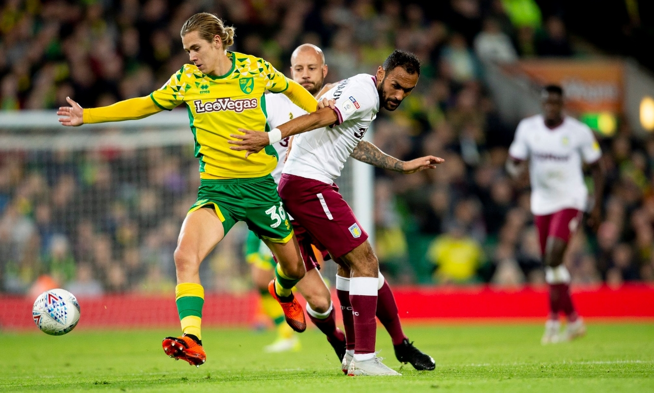 Aston Villa Norwich City