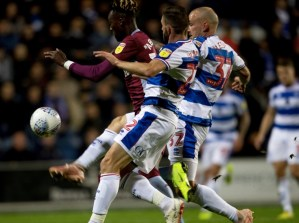 Queens Park Rangers 1 – 0 Aston Villa: High Pressure, Little Reward