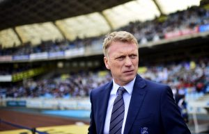 Bookies Favourite David Moyes Wouldn't be 'Big Statement' Owners Want