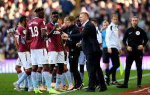 Aston Villa 1 – 0 Swansea City: Smith's Reign Starts with a Win