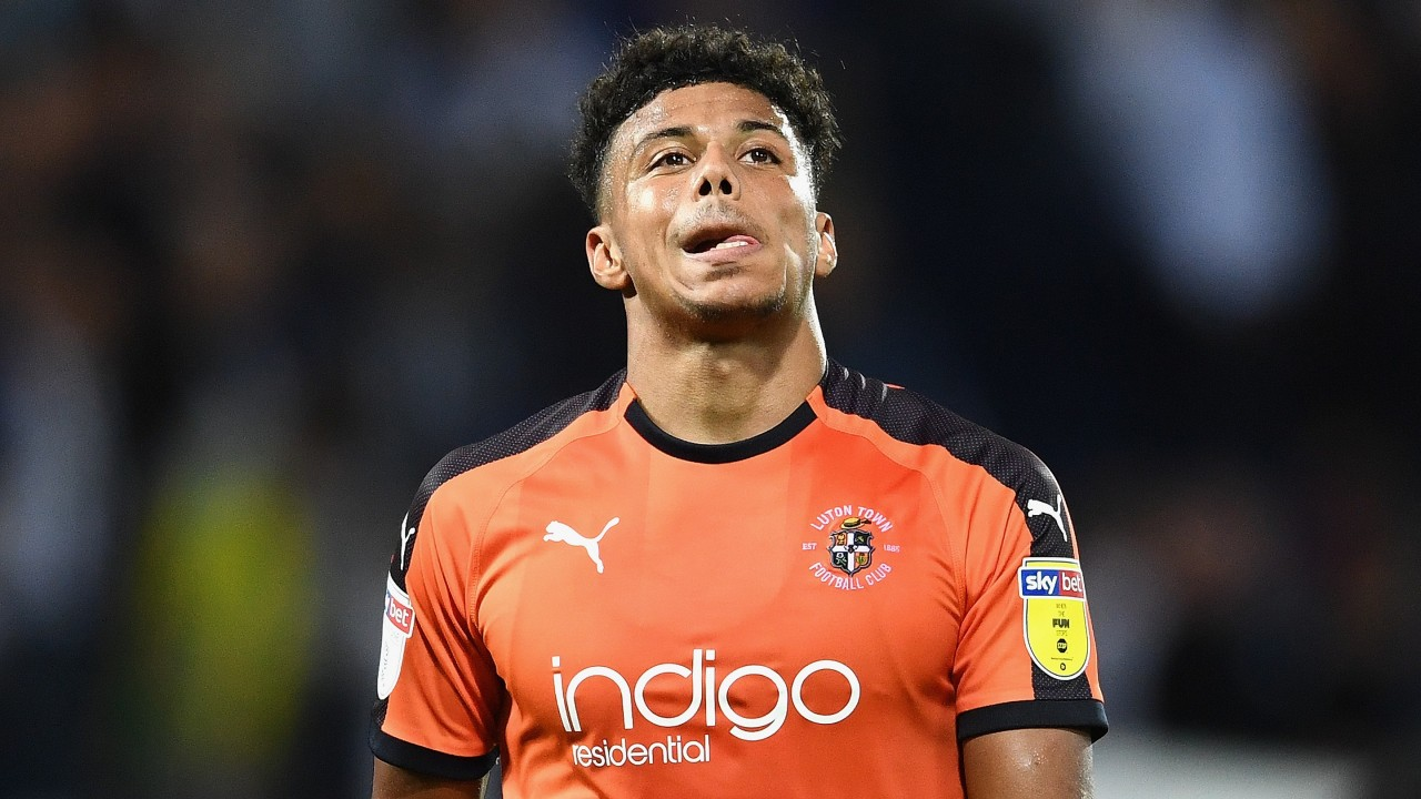 James Justin Linked with Aston Villa