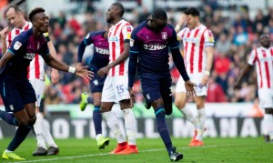 Five Talking Points as Aston Villa Draw at Stoke City