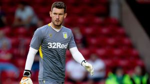 Jed Steer Set for Another Year at Aston Villa