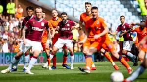 Aston Villa 1 – 0 Millwall: Ten, Yes, TEN Games On the Trot