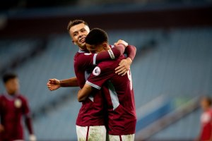 The Next Villa Starlet Fans Could See Join Up With the Senior Squad