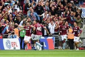 Aston Villa Return to the Premier League