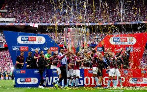 We Need to Talk About: Aston Villa's Promotion Winning Game