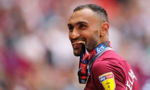 Ahmed Elmohamady Has Truly Lived Up to 'Mr. Consistent' Tag