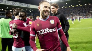 Performance Hat-trick on the Cards for Hourihane Against Derby