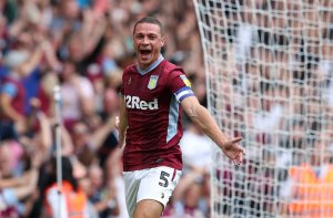 As Tuanzebe and Mings Get Fan Love, Don't Forget About James Chester
