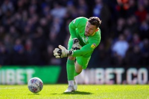 Hero Jed Steer Books Aston Villa Second Successive Play-Off Final